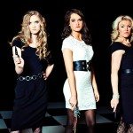 Skyfall Girls 2
